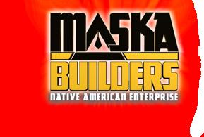Maska Builders